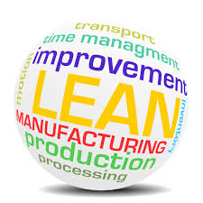 QUALITY AND PRODUCTIVITY FORUM: Lean principles