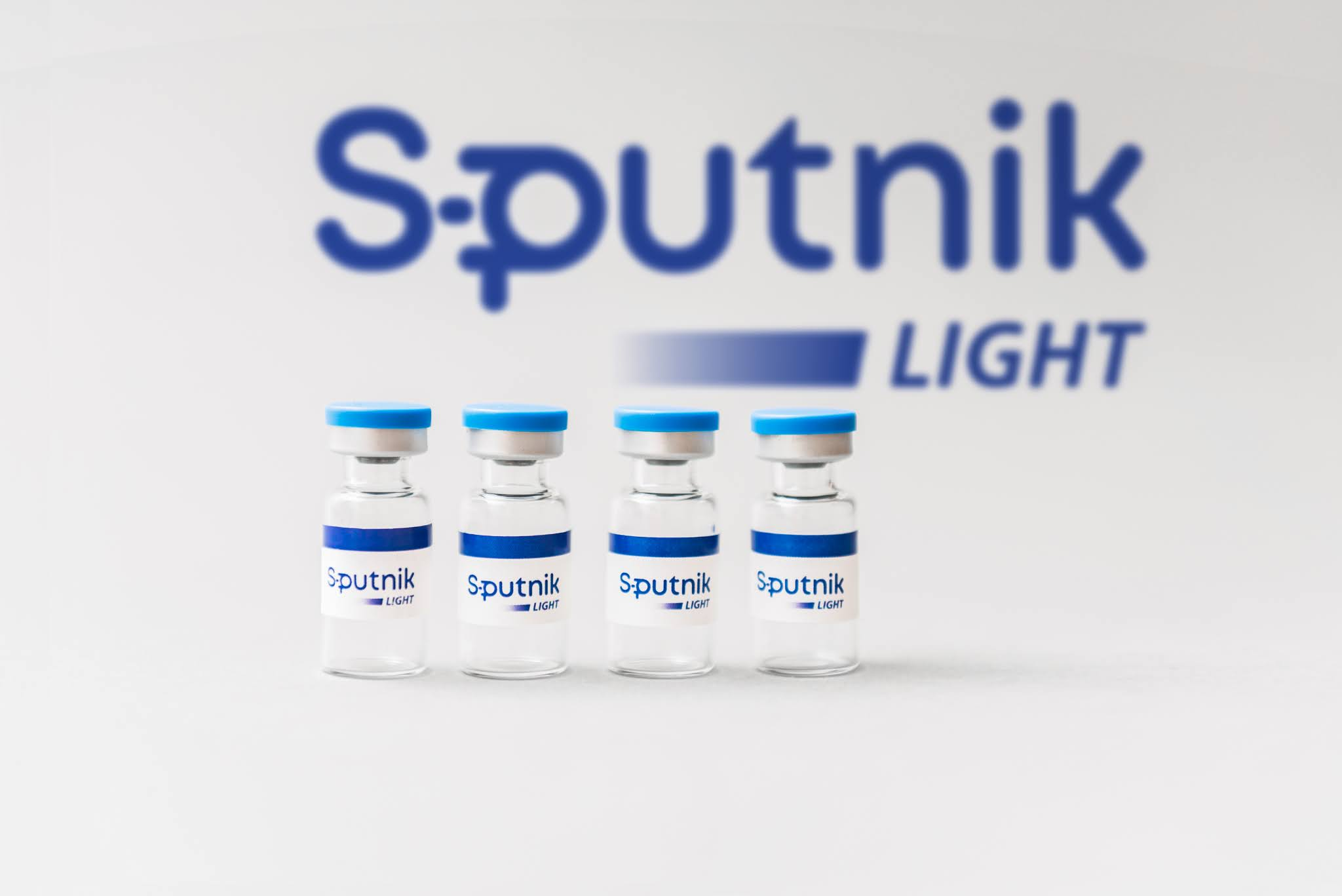 Rusia registra la vacuna Sputnik Light de una sola dosis contra el coronavirus