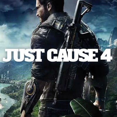 Just Cause 4 system requirements, Game adventure seru!!!