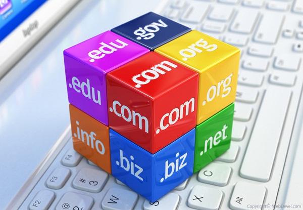 Apa ciri-ciri domain yang dibeli dari hasil carding?