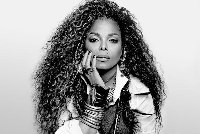 Janet Jackson - Unbreakable | Random J Pop