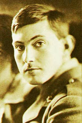 Rainbow valley - George Mallory