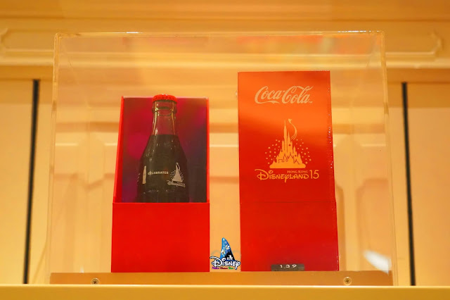 更新記錄香港迪士尼樂園度假區2021年2月, Update Report: Hong Kong Disneyland Resort (February, 2021), Coke