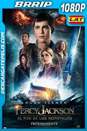 Percy Jackson y el mar de los monstruos (2013) 1080p BRrip Latino – Ingles