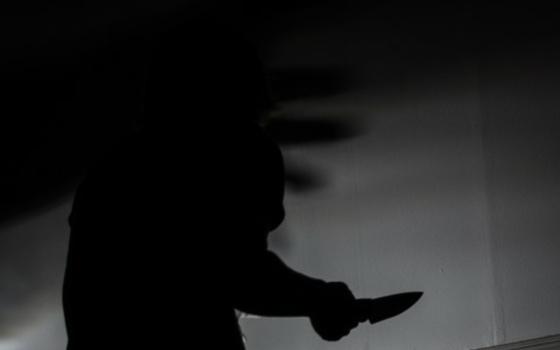 Se entrega hombre que hirió mujer de 16 estocadas de arma blanca en Nagua