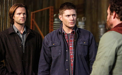 Comic-Con 2016: 'Supernatural' revela el destino de Sam
