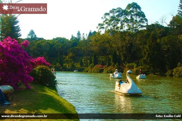 Lago Negro - Gramado/RS