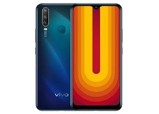amazon vivo u10 mobile price