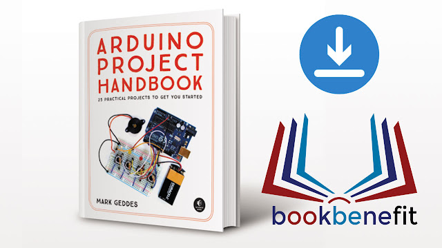 Arduino Project Handbook Volume-1 PDF