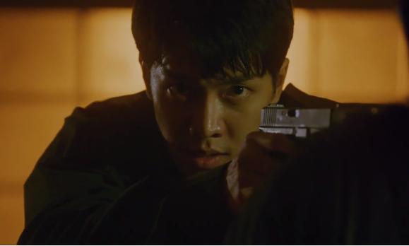 vagabond kdrama Lee Seung Gi