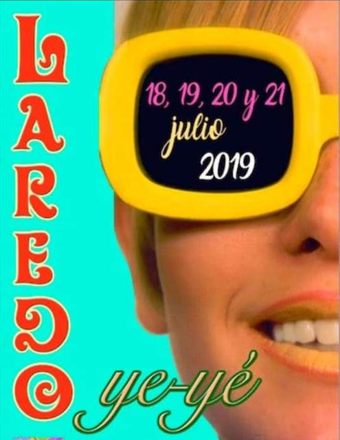 Laredo Ye-Yé 2019