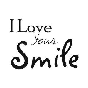 Sebuah Komitmen, Senyuman dan Cinta