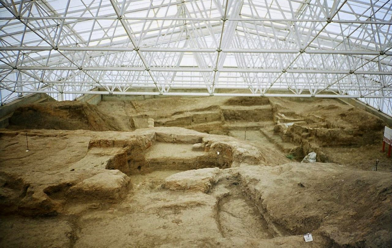 'Relative gender equality' revealed at Çatalhöyük
