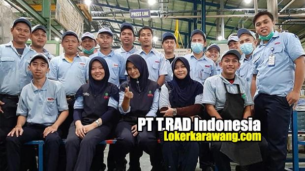 PT TRAD Indonesia