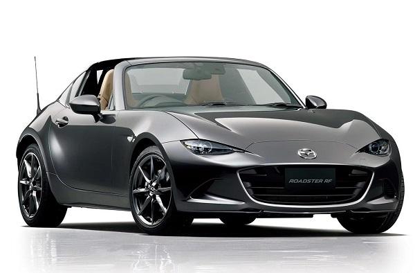 Mazda Miata o MX-5 (2019)