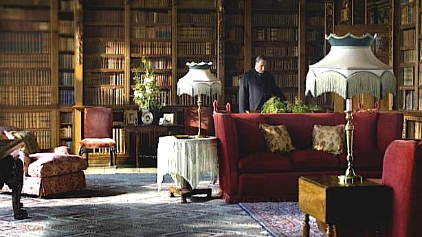 Fiorito Interior Design Know Your Sofas Knole Sofa