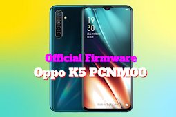 Firmware Oppo K5 (PCNM00)
