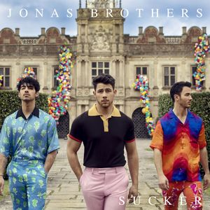 Baixar Sucker - Jonas Brothers MP3