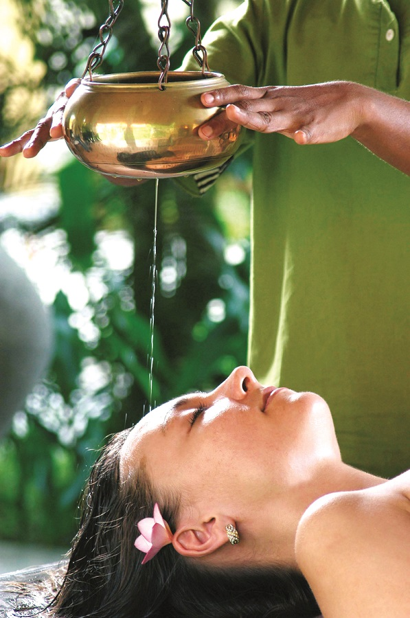 Recharge and rejuvenate with specialized ayurvedic wellness treatments at Sri Lanka's myriad resorts