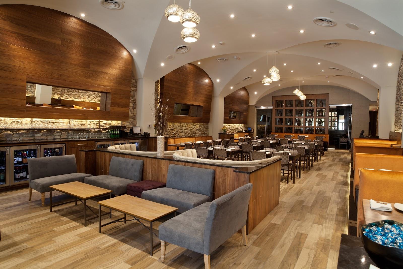 Best Restaurants Near Wardman Park