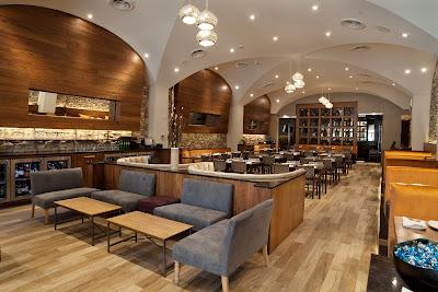 Best Restaurants Near Marriott Wardman Park Dc