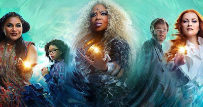 A Wrinkle in Time 2018 Image