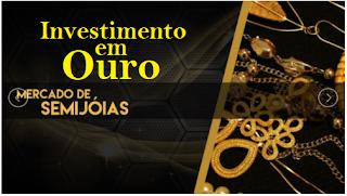 Outro grande mercado para investir em ouro é o centro de negócios Seven Opportunity