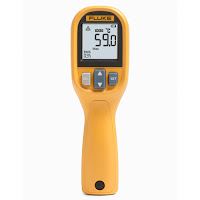 Fluke, Fluke 59 max, Infrared Temperature, IR Thermometer