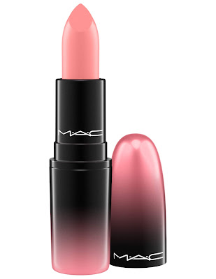 MAC Love Me Lipstick Nudes Corals Daddys Girl