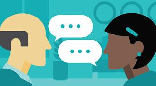 Proses Komunikasi dan Unsur-unsur Komunikasi