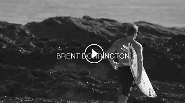 Brent Dorrington