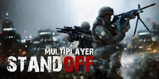 Standoff : Multiplayer Apk v1.8.1 Mod (Unlimited Ammo)-1