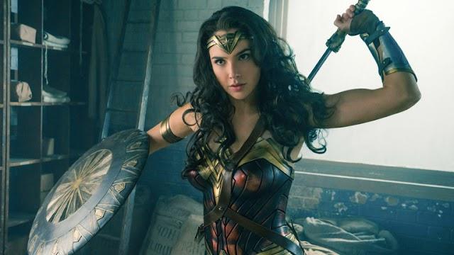 A Wonder Woman 2 új előzetese a főgonoszról szól