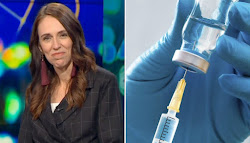 Socialist Dictatorial Tyrant Jacinda Ardern self proclaims 2021 'the year of the vaccine'