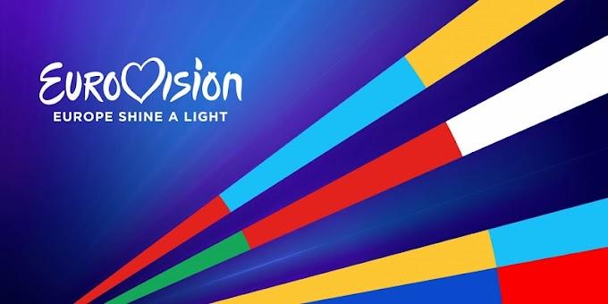Eurovision: Ειδική εκπομπή με τα 41 τραγούδια ετοιμάζει η EBU