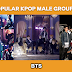 [Poll] Most Popular Kpop Male Groups(Final)