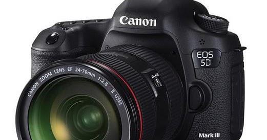 Cr nicas del basurero canon eos 5d mark iv un toque de for Canon 5d especificaciones