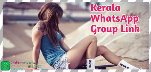 kerala WhatsApp Group Link | Latest Indian Girl WhatsApp Group Link