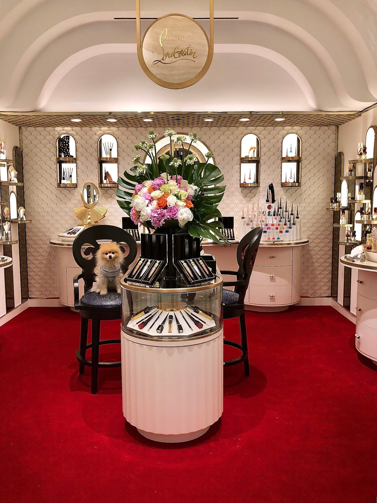 f321b20727e fashionably petite  Saks Fifth Avenue Flagship Unveils New Beauty Floor
