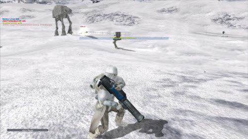Star Wars Battlefront II (2005) Download Free Full Game For PC Via Utorrent