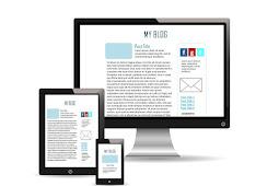 Pengertian Blog Dan Contohnya