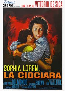 Watch Two Women (La ciociara) (1960) movie free online
