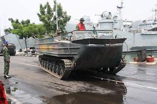 KAPA K-61 Marinir TNI AL