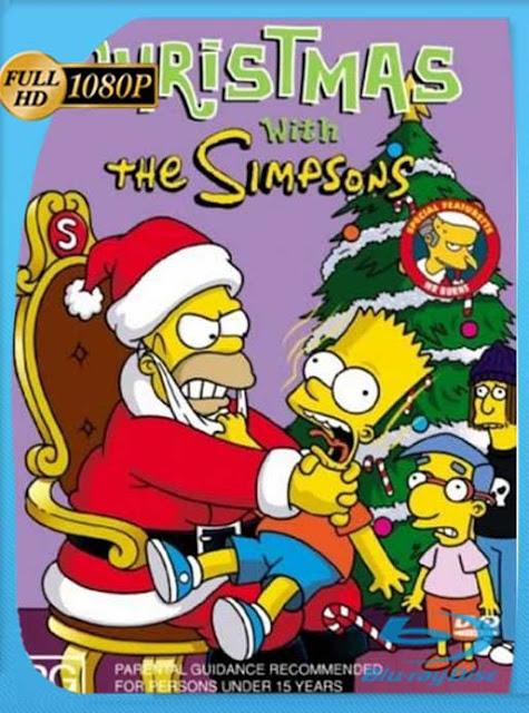 Simpsons Especial de Navidad HD [1080p] Latino [GoogleDrive] SilvestreHD