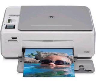 Download HP Photosmart C4270 Driver Printer