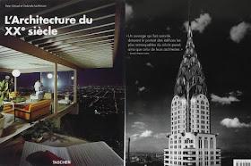 [LIVRE] L'ARCHITECTURE DU XXE SIECLE