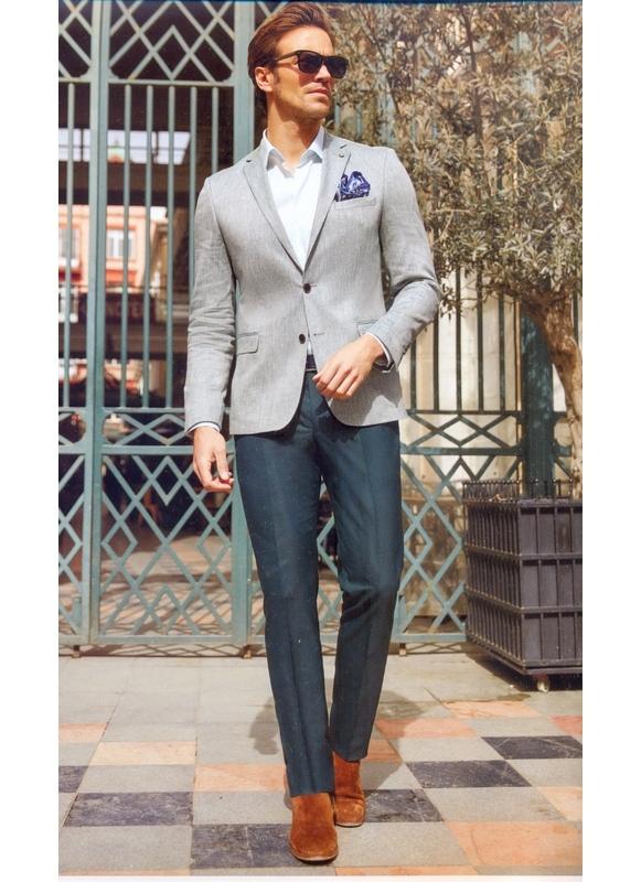 пиджаки мужские модные