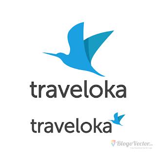 Traveloka Logo vector (.cdr)