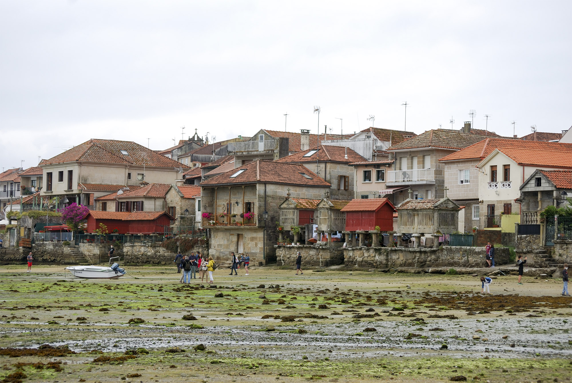 What is there to see and do in Galicia?