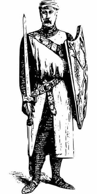 শেরশাহের-শাসন-ব্যবস্থা
